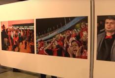 VIDEO! Balti jaamas saab näha maailma parimaid pressifotosid