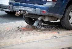 Iga viienda liiklusõnnetuse põhjustab tagant otsasõit