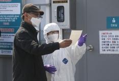 Hiina viirusesurmade arv tõusis 114 ohvri võrra 2118-ni