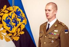 Herem: Eesti reservväelaste oskused on maailmatasemel