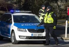Soome sõitnud leedulase autost leiti 10 000 salasuitsu