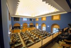 Opositsiooni pensionireformi eelnõu langes menetlusest välja