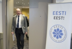 Reitingud: EKRE on viimastel nädalatel toetust kasvatanud