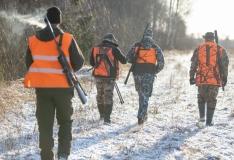1. märtsist muutub jahimeeste ja laskesportlaste relvadega Euroopasse reisimise kord