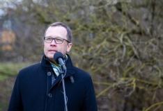 Urmas Klaas: Rally Estonia ärajäämine oleks äärmiselt kahetsusväärne
