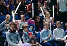 Eesti Laul aitab laste kultuuriemotsioonide jaoks annetusi koguda