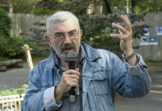 Loomaaias avatakse Turovski joonistuste näitus