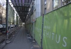 Tallinnas sai mullu kasutusloa üle 260 uusehitise