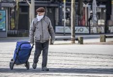 Uus koroonaviirus on maailmas nõudnud üle 25 000 inimelu