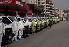 AFP: Euroopas ületas uue koroonaviiruse surmade arv 30 000 piiri