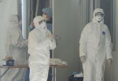 Haiglate eetikakomiteed sõnastasid soovitused kriisi võimendumisel