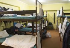 Kõik abivajajad saavad Tallinnas öömaja
