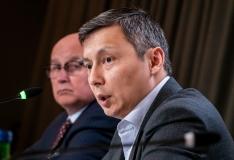 Kõrge krediidireiting võimaldab Tallinnal laenu võtta