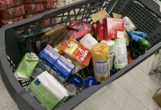 Tagasihoidlik hinnatõus leevendab majapidamiste olukorda