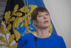Baltimaade presidendid arutasid koroonapandeemia mõjude vähendamist