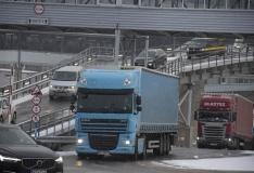 Lääne-Eesti saarel ja mandril asuvate elukohtade vahel pole reisimine lubatud