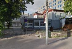 Teade Estonia pst 19/Tatari tn 1 kinnistu detailplaneeringu avalikust arutelust