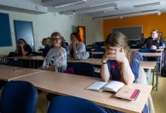 Kolmandate riikide tudengid ei pruugi sügisel Eestisse pääseda