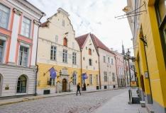 Tallinn tahab suuremaid piiranguid külaliskorterite pakkujatele