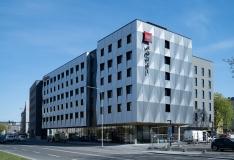 Uus hotell pani toad müüki ühe euroga