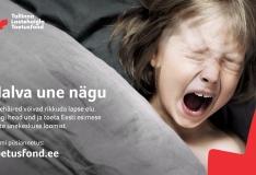 Laste uneuuringute keskus luuakse Tallinna Lastehaiglasse heade annetajate toel