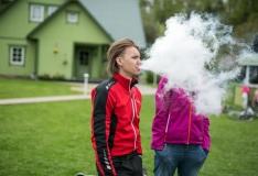 Uuring: noored tarvitavad varasemast enam e-sigarette