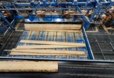 Uuring: puidutööstus on Eesti kaasaegseim tööstusharu