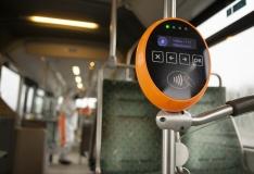 Tallinna ühistranspordis sel suvel paberpileteid ei müüda