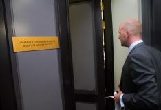 Vabariigi Valimiskomisjoni esimeheks valiti Oliver Kask
