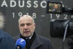 Jüri Luik: kodumaise kaitsetööstuse toetamine on prioriteetne