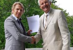 Majandusteadlane Ivar Raig astus Keskerakonda