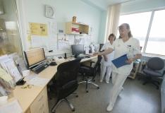 Õiguskantsler: Wismari haigla ei tohi patsiente kinni hoida