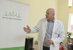 ITK: reedest saab taas külastada haiglaravil olevaid patsiente