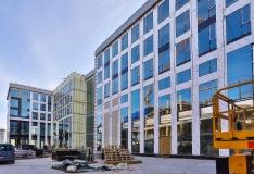 Arhitektuuriliselt põnevatesse paikadesse kutsuv Open House Tallinn kutsub külastama Porto Francot