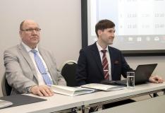 REITINGUD: Viimastel nädalatel on tõusnud EKRE toetus