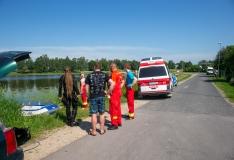 Möödunud kuul uppus üheksa inimest