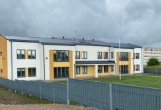 Üle Eesti valmis kolm maja psüühilise erivajadusega inimestele