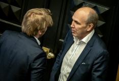 Helme rääkis komisjonile advokaadibürooga sõlmitud lepingust