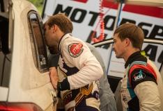 Lukas: koroonatest vabastab Rally Estonial sõitjad liikumispiirangust