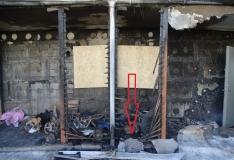 Prügikasti visatud kustutamata tuhk tekitas koduomanikule pea 20 000 eurot kahju