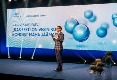 Eesti soovib alustada lähiaastatel vesinikpilootprojektidega