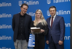 Selgusid vene kultuuri linnafestivali 9Ѣ FEST kirjanduskonkursi võitjad