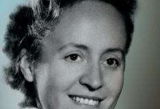 Esmaspäeval möödub Fanny de Siversi sünnist 100 aastat