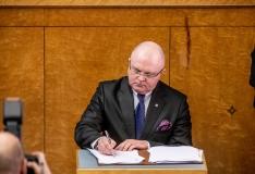 Urmas Reitelmann lahkub ERR-i nõukogust