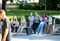 Noored jäävad tööturul aina enam hätta
