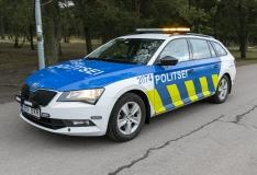 Joobespäi sõitnud juhtimisõiguseta noormees sai kuu aega aresti