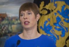 Kersti Kaljulaid: MMS-i usku on kõrgharidusega inimesi ja lausa arste