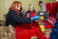 Toidupank alustab jõulueelset toiduabi kogumist