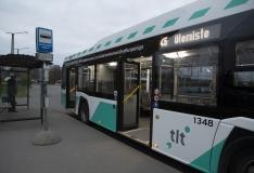 VIDEO! Tallinn tihendab uuest nädalast bussiliinide väljumisi