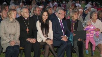 Savisaar: Kirik õpetas rahva lugema